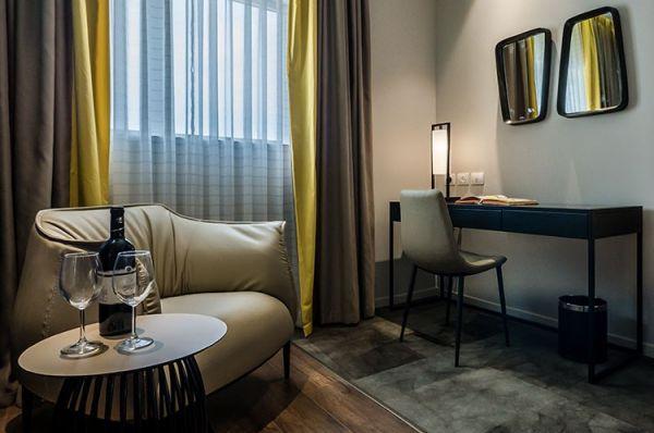 Голден Краун бутик отель в Хайфа