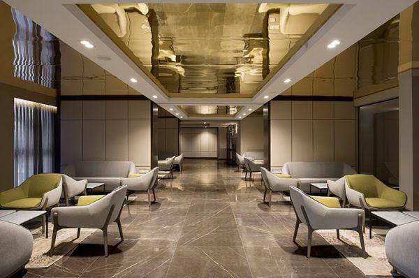 отель бутик  Голден Краун  в Хайфа