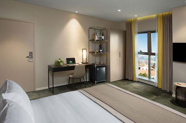 Голден Краун отель бутик