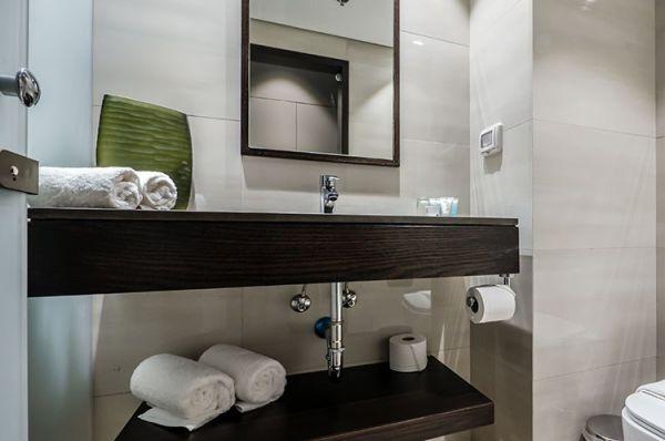 Голден Краун отель бутик в  Хайфа - Номер Супериор