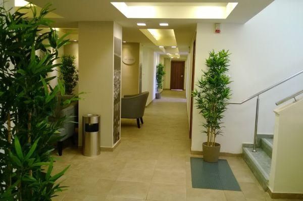Марис гостиница бутик в Хайфа