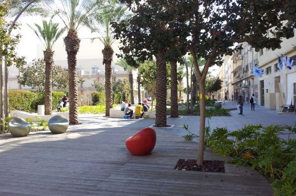 מאריס מלון בוטיק חיפה