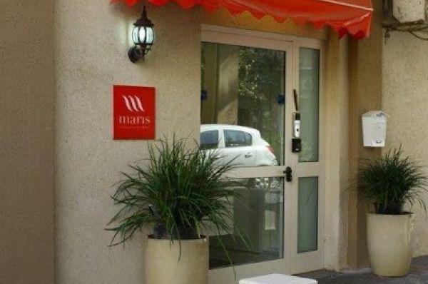 מלון בוטיק מאריס חיפה
