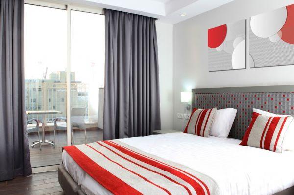 חיפה מאריס מלון בוטיק