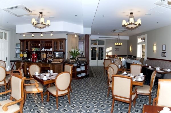 בית מלון קולוני