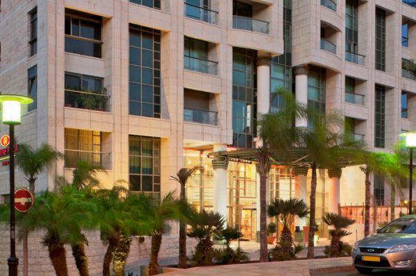 отель Краун Плаза