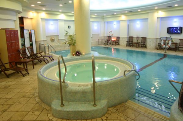 гостиница в  Хайфа Краун Плаза