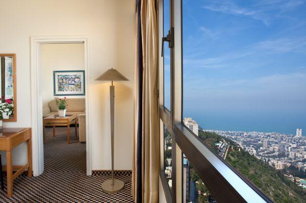 гостиница Дан Панорама Хайфа