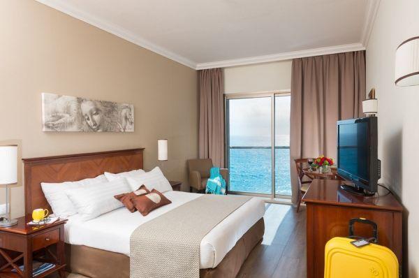 בית מלון לאונרדו פלאזה ב חיפה - סופריור