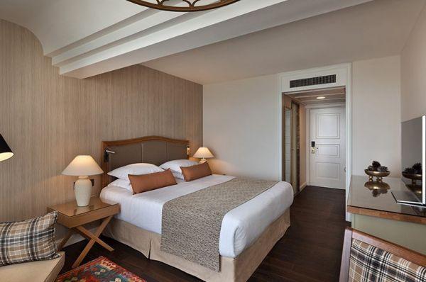 מלון יוקרה יערות הכרמל חיפה - חדר כרמל