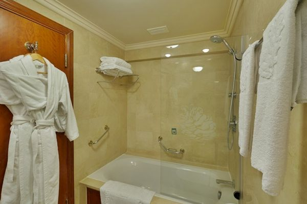 מלון 5 כוכבים יערות הכרמל חיפה - חדר צמרת