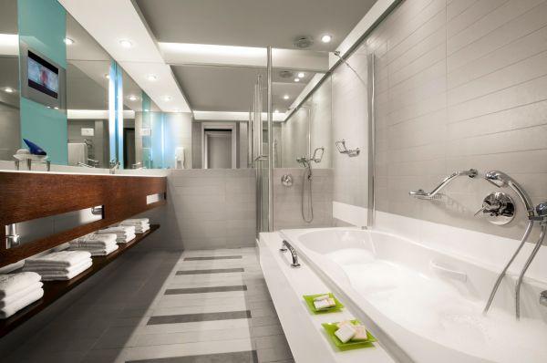 отель люкс Дан Кармель в Хайфа