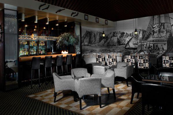 люкс отель Дан Кармель в  Хайфа