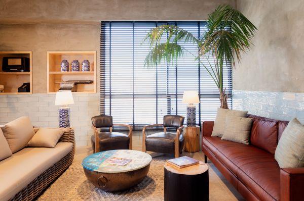 בית מלון מרקט בחיפה