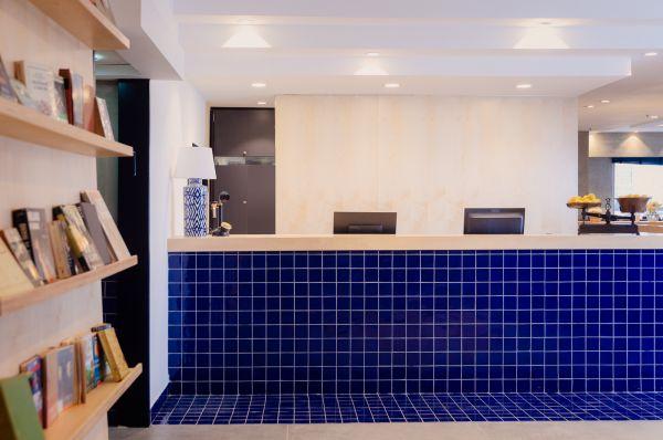 בית מלון מרקט ב חיפה
