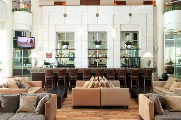 בית מלון מיראבל פלאזה חיפה