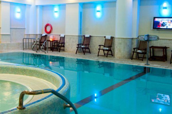 בית מלון חיפה מיראבל פלאזה
