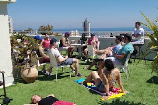 בית מלון סאטורי בחיפה