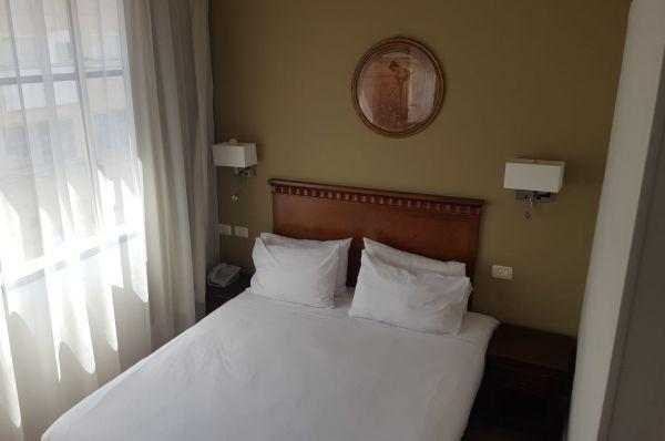 гостиница Сатори Хайфа