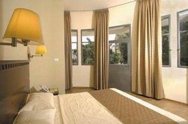 בית מלון סאטורי חיפה