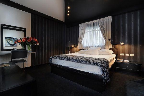 בית מלון וילה כרמל - חדר רויאל