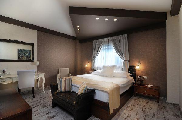 בית מלון וילה כרמל ב חיפה - חדר רויאל