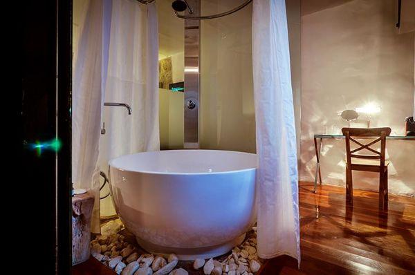 אלגרה - מלון בוטיק מלון בוטיק בירושלים - סוויטה סטודיו