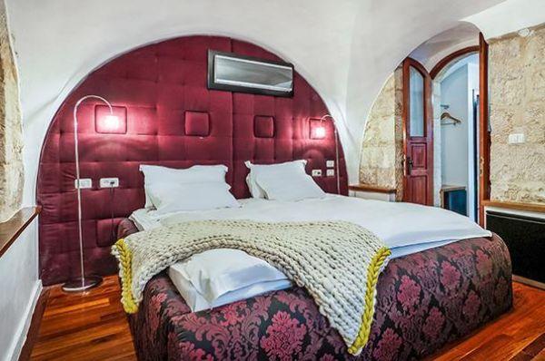ירושלים אלגרה - מלון בוטיק בוטיק מלון - סוויטה סטודיו