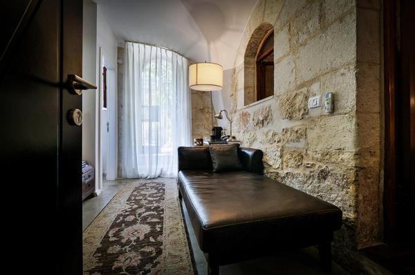 אלגרה - מלון בוטיק בוטיק ירושלים - סוויטה דלקס