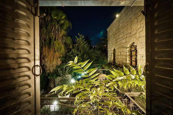 ירושלים אלגרה - מלון בוטיק בוטיק - סוויטה דלקס