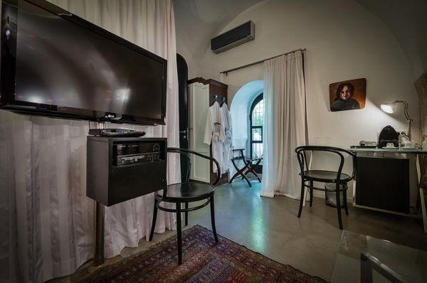 ירושלים אלגרה - מלון בוטיק מלון בוטיק - סוויטה דלקס