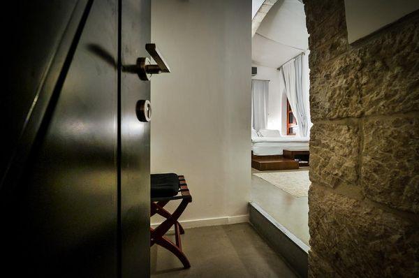 отель бутик  Алегра  в Иерусалим и Иудея - Свита Делюкс