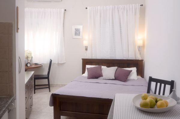 гостиница Алленби 2 Иерусалим и Иудея
