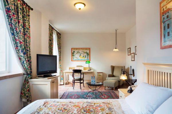 בית מלון ירושלים אמריקן קולוני