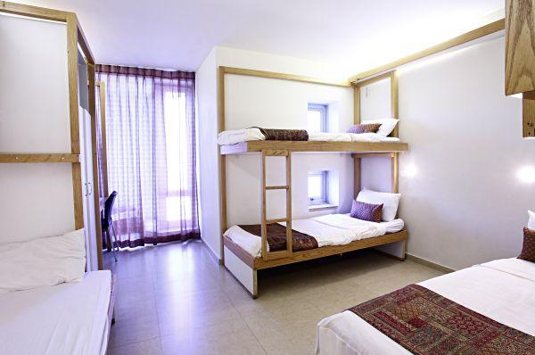 בית מלון ירושלים בית שמואל