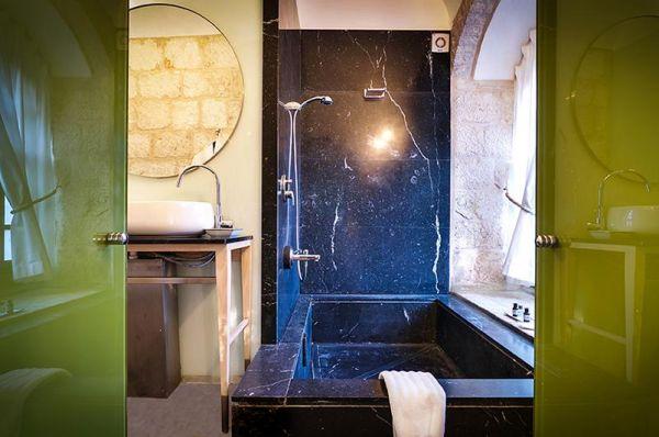 מלון בוטיק אלגרה ירושלים - סויטה