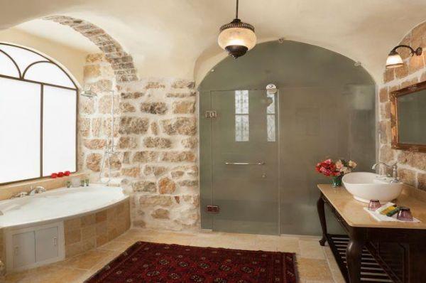 ירושלים אלגרה בוטיק מלון - סוויטה דלקס