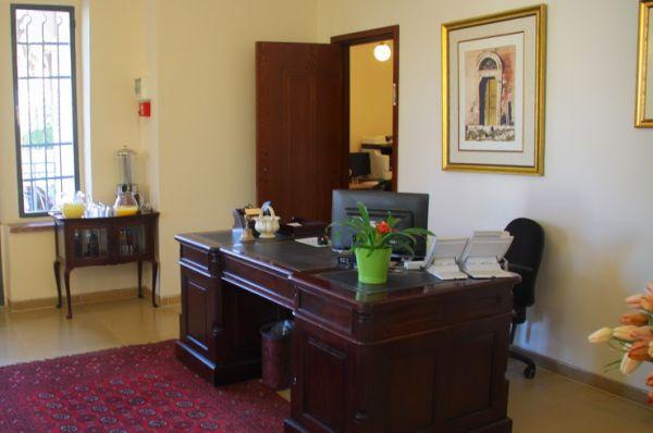 Аркадиа БаМошава бутик отель в Иерусалим и Иудея