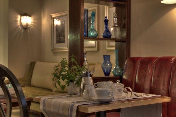 מלון בוטיק ארתור ירושלים