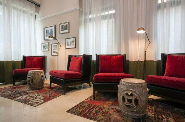 מלון בוטיק ארתור בירושלים