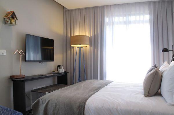 מלון בוטיק בצלאל ירושלים