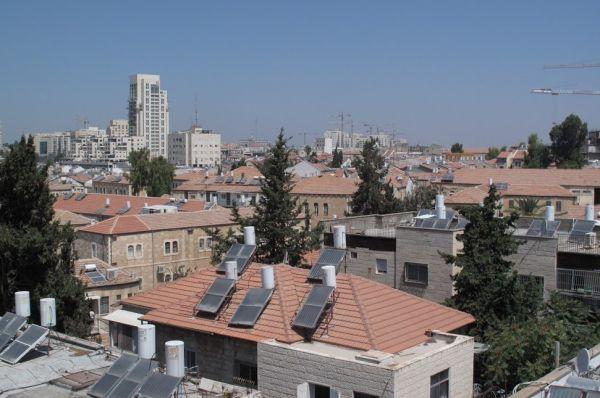 гостиница бутик Бецалель Иерусалим и Иудея