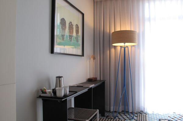 בצלאל מלון בוטיק ירושלים