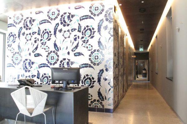 бутик отель  Бецалель Иерусалим и Иудея