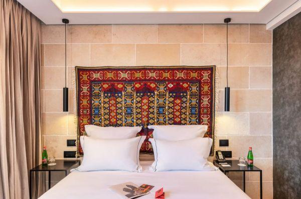מלון בוטיק בראון JLM בירושלים