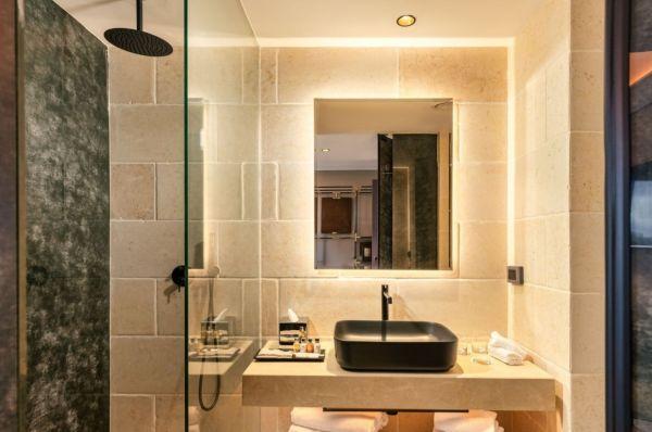 בראון JLM מלון בוטיק ירושלים