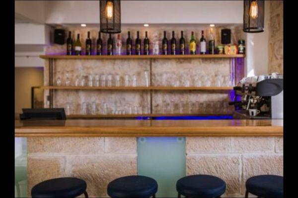 гостиница бутик Малка Иерусалим и Иудея