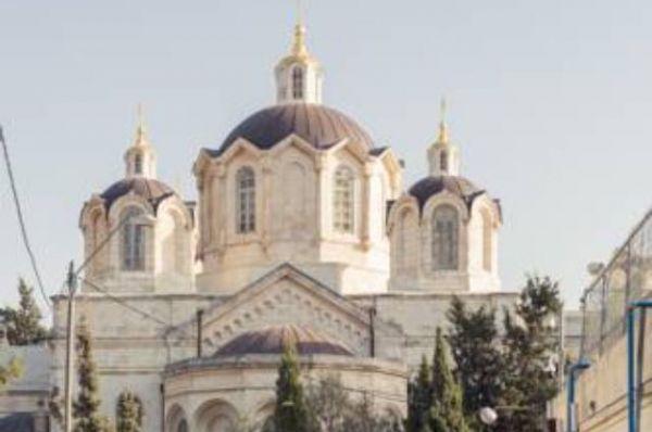 ירושלים מלכה בוטיק