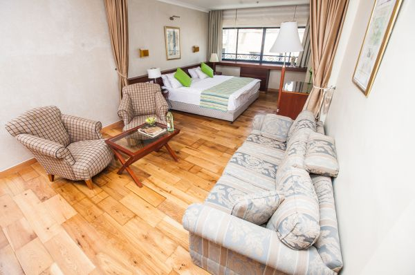 שני מלון בוטיק בירושלים
