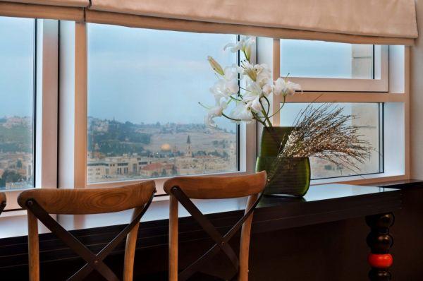 ירושלים הקומה ה-21 בוטיק